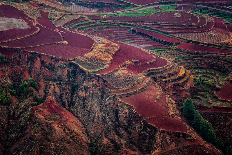 12 Days Yunnan Culture and Landscape Photography Tour - day 2