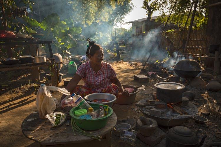Golden Myanmar | 12 Day Travel Photography Workshop
