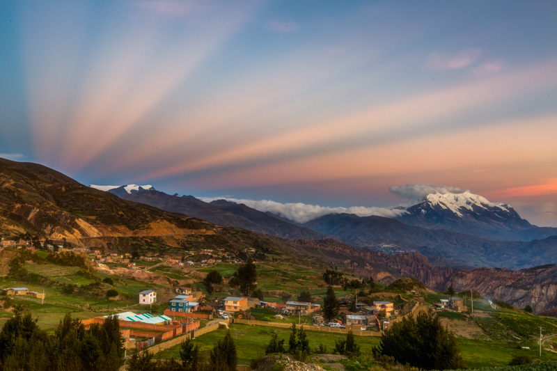 Welcome to your photography adventure in Bolivia.