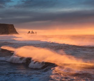 环游冰岛10天摄影团