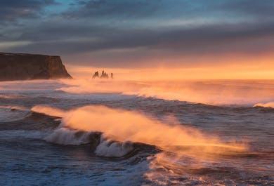 Taller de fotografía de 10 días alrededor de Islandia en verano