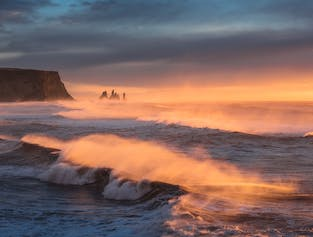 10 Day Circle of Iceland Photo Workshop in the Summer