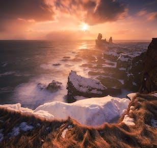 Atelier photo de 11 jours | Au cœur de l'automne islandais