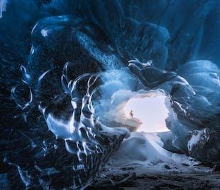 Taller de fotografía completo de dos semanas en Islandia en invierno