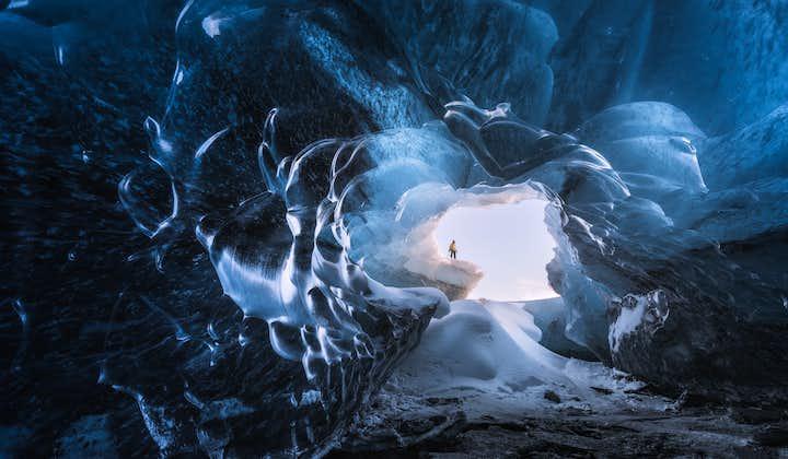 Workshop invernale di due settimane in Islanda