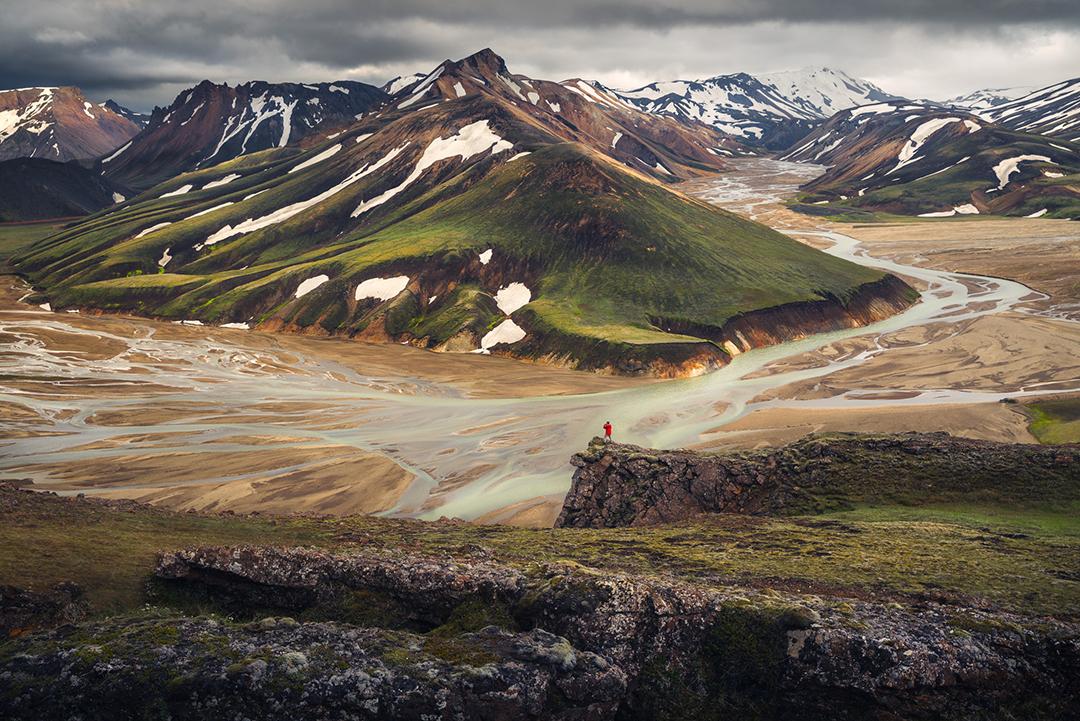 Lors de tout voyage dans les Hautes Terres d'Islande, il est essentiel que vous apportiez votre sens de l'aventure.