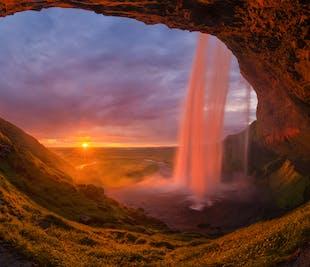 Частный фототур по южному побережью Исландии
