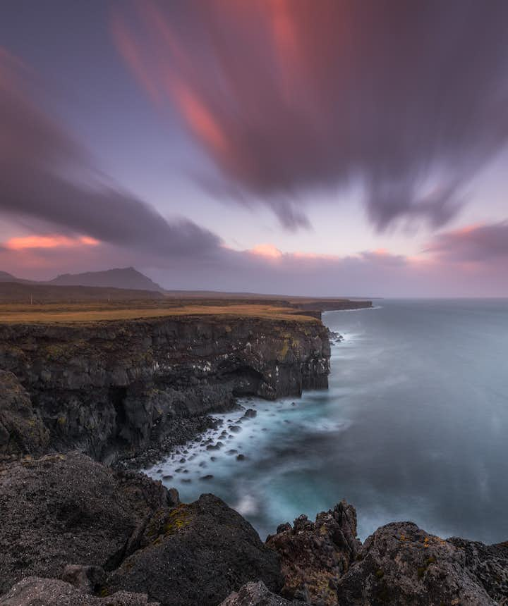 A Guide to Using Neutral Density Filters for Landscape Photography