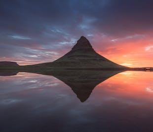 プライベートツアー|スナイフェルスネス半島の写真撮影ワークショップ