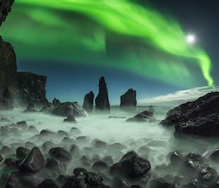 雷克雅内斯半岛(Reykjanes)私人摄影团