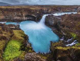 13 Day Photo Workshop of Iceland's South Coast & Highlands width=