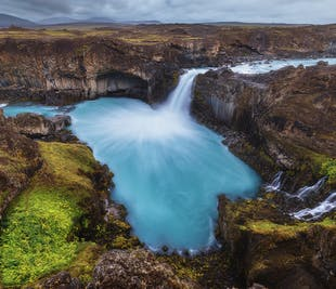 至尊荒野摄影团 | 冰岛南海岸 & 高地