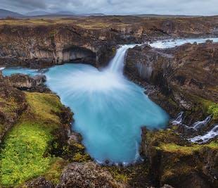Taller de fotografía de 13 días en la Costa Sur y las Tierras Altas de Islandia