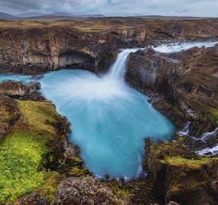 Voyage photo 13 jours en Islande | Le meilleur de l'intérieur de l'île