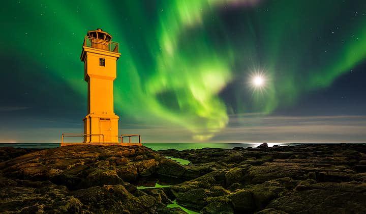 捕捉冰岛秋季9天摄影团