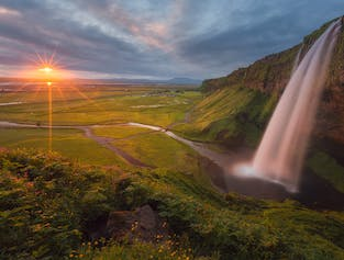 8 Day Summer Photography Workshop in Iceland width=