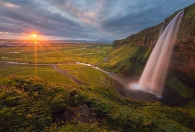 Atelier photo de 8 jours | L'été islandais