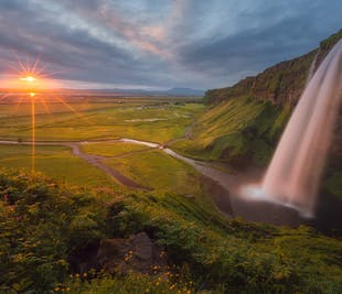 8 Day Summer Photography Workshop in Iceland