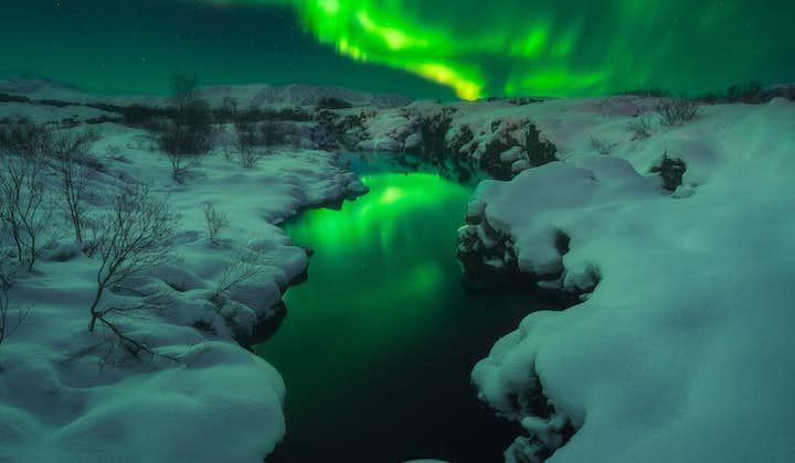 8-tägige Fotoreise durch Island zur Winterzeit   Nordlichter und Eishöhlen