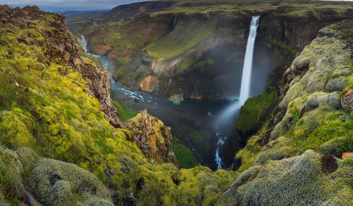 กิจกรรมถ่ายภาพ 3 วันในที่ราบสูงของประเทศไอซ์แลนด์
