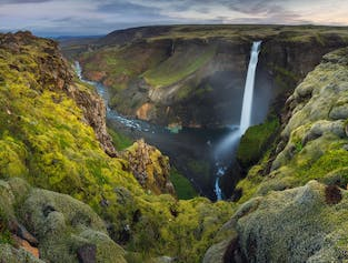 3 Day Photo Workshop in the Icelandic Highlands width=