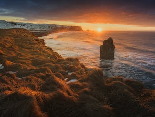 Two Week Circle of Iceland Photo Workshop in Autumn width=