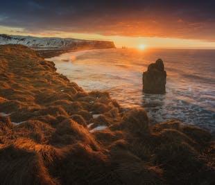 秋季环游冰岛两周摄影团