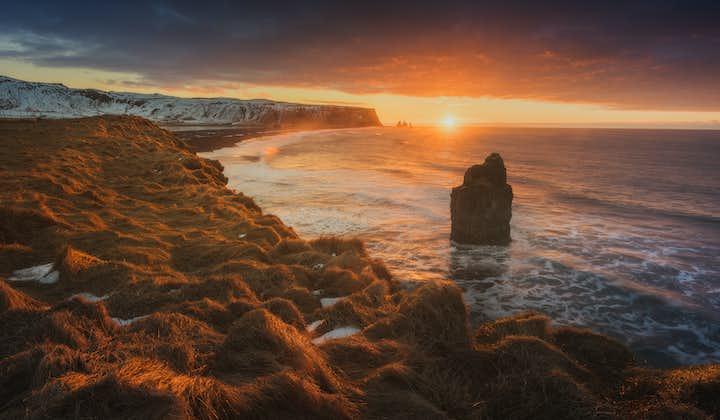 Вокруг Исландии по кольцевой за две недели: осенний мастер-класс для фотографов