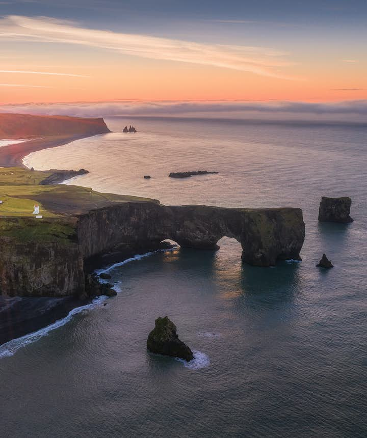 The Ultimate Guide to Drone Vacations