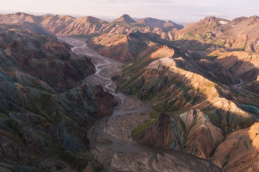 Rugged Highlands - Photo by Iurie Belegurschi