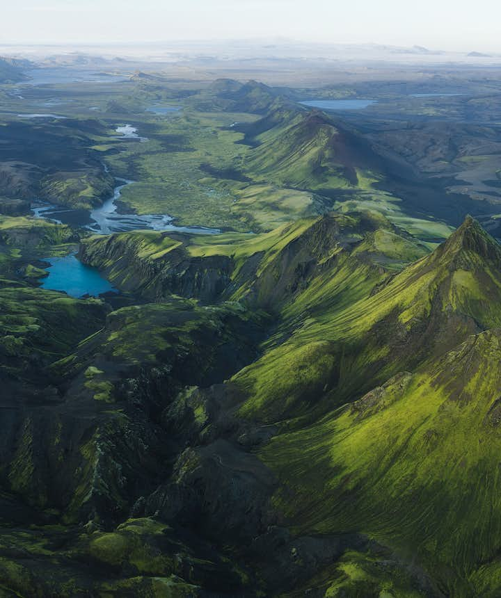 The Top 10 Spots in Iceland to Fly Your Drone