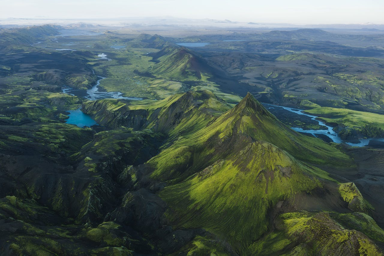Aerial & Drone Photography   Iceland Photo Tours