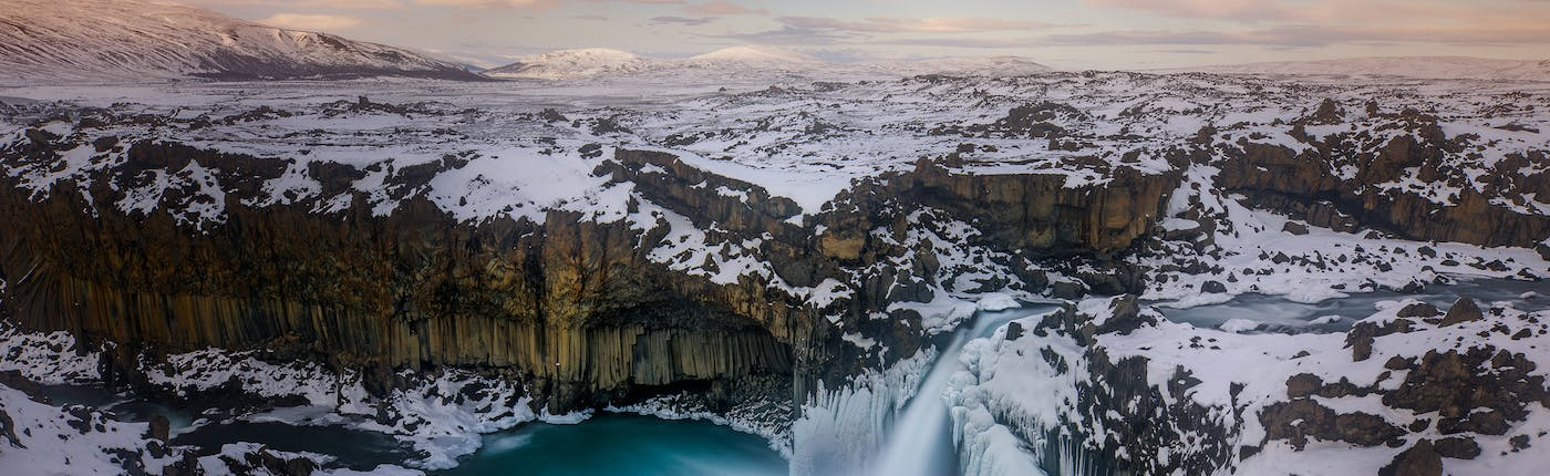 What To Wear For Winter Photo Tours in Iceland