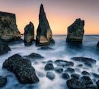 Erkunde auf dieser privaten Fototour die mondartige Landschaft der Halbinsel Reykjanes.