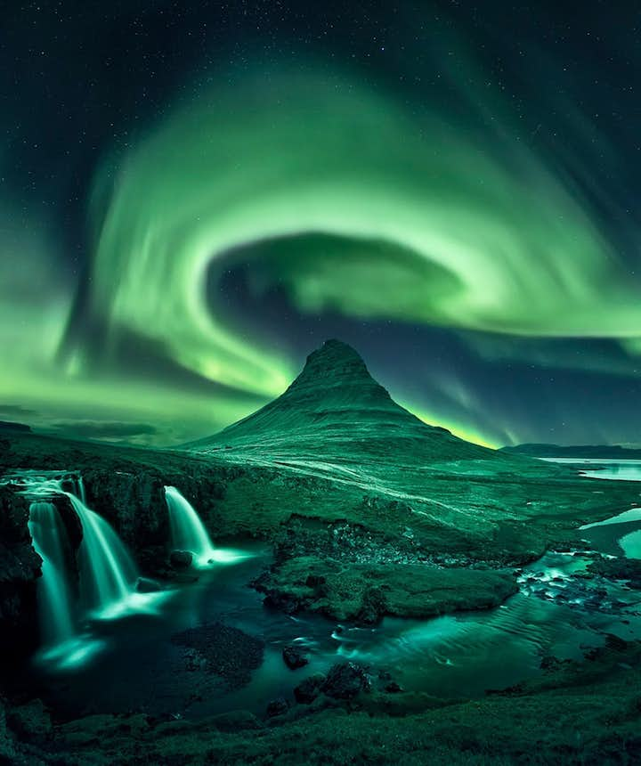 A Life-Changing Experience In Iceland