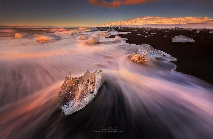 Finished image after adjustments - Photo by Patrick Marson Ong