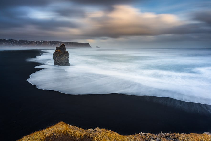 South Coast Iceland - Photo by Francesco Gola