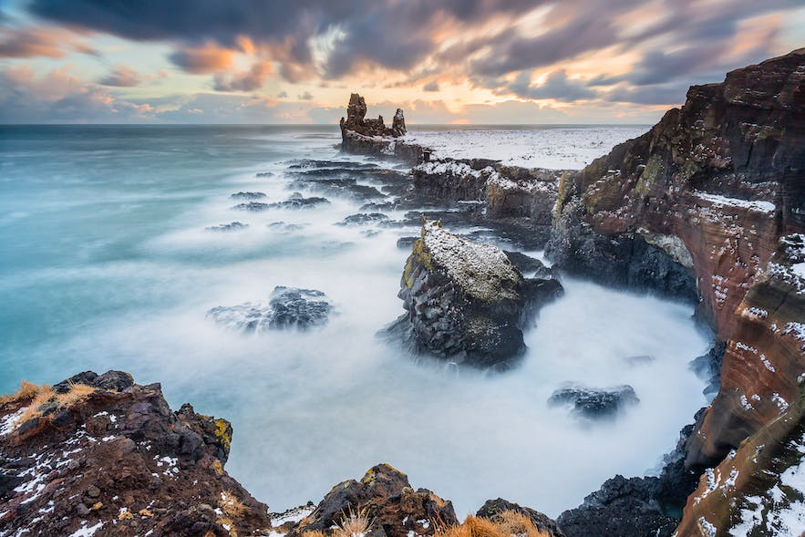 Londrangar - Photo by Francesco Gola