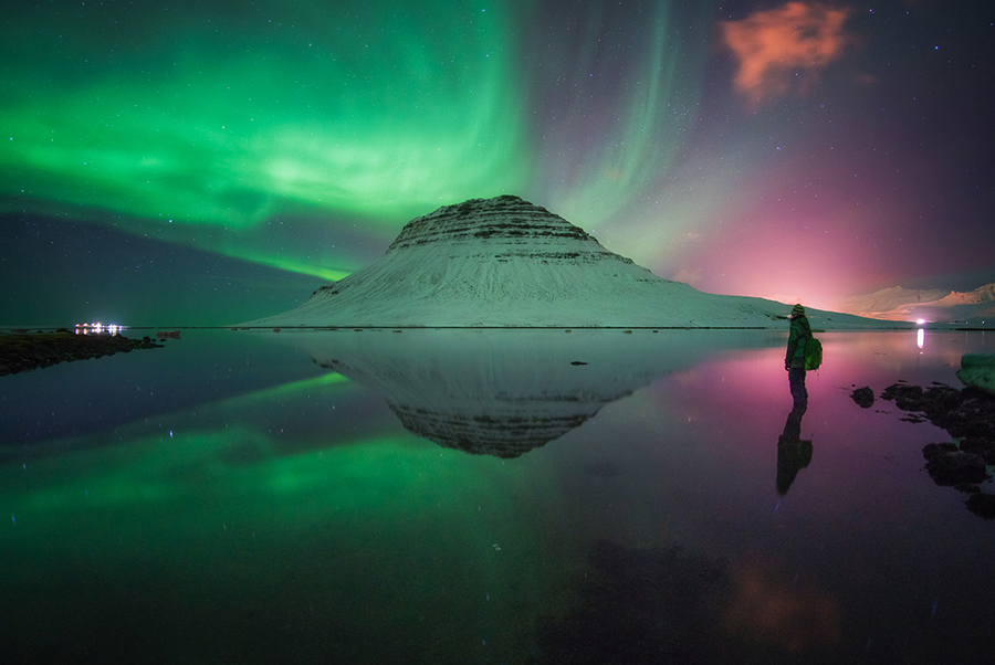 This is Why Everyone Wants to go to Iceland