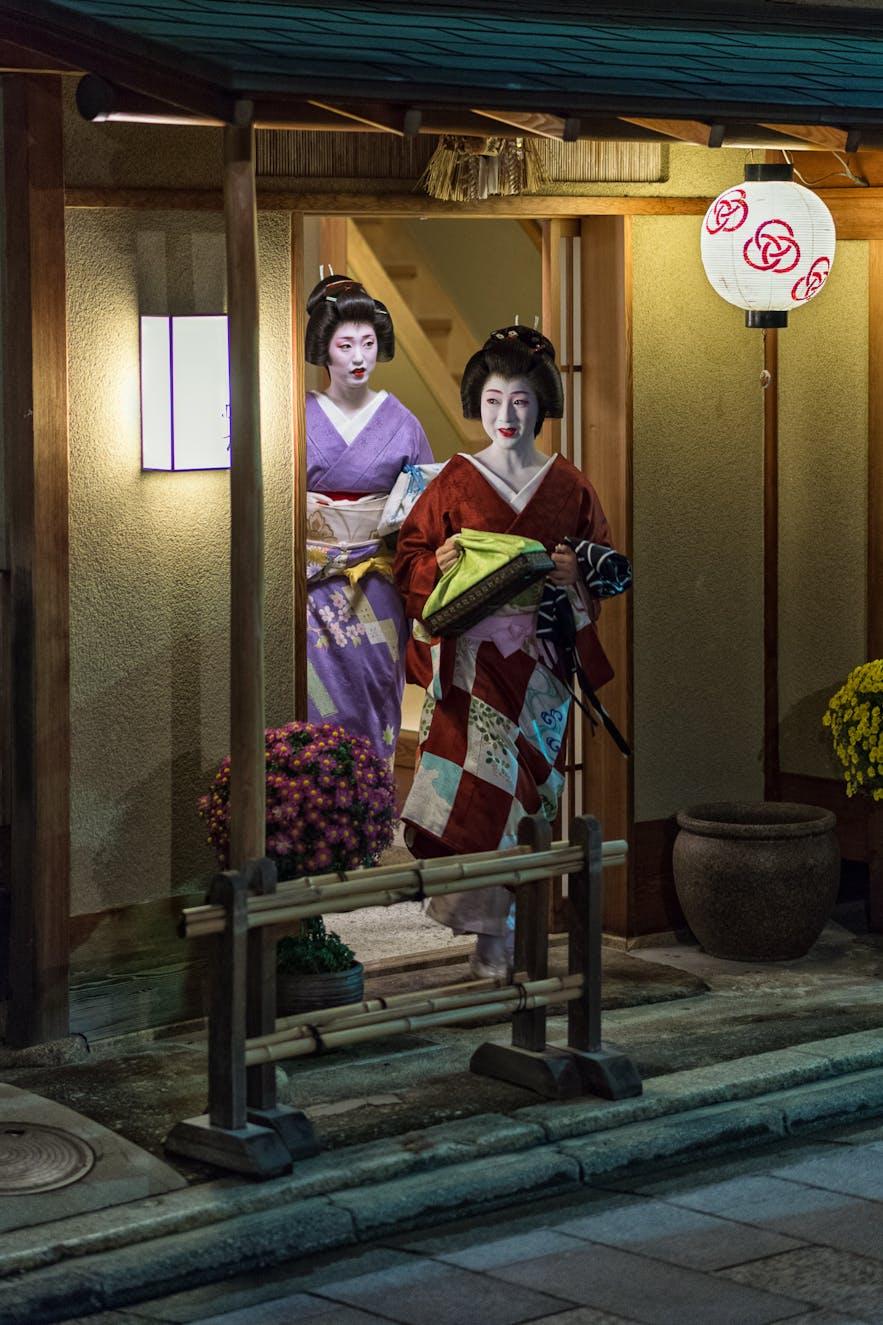 Japan Photo Tour - Photo by Marc Pelissier