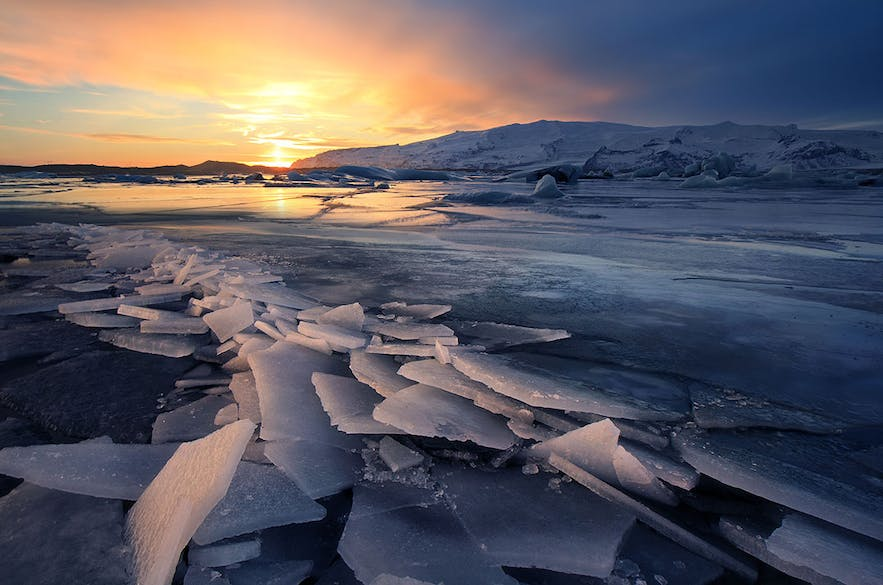 I fell in love with Iceland - Photo by Christian Lim