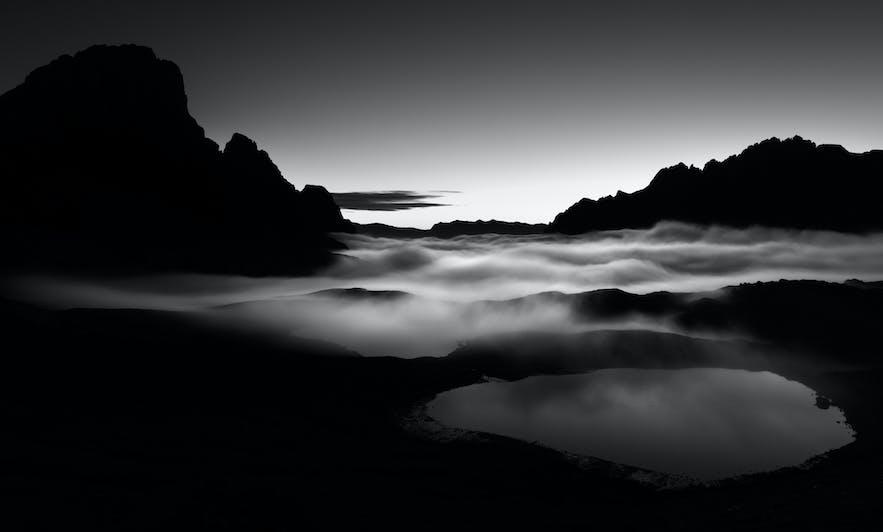Landscape photography by Cristiana Damiano