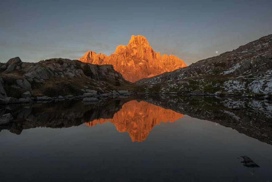 Landscape photography by Cristiana Damiano