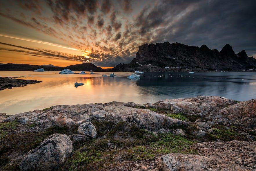 Bear Island Reflects. Photo by: 'Kerry Koepping'.