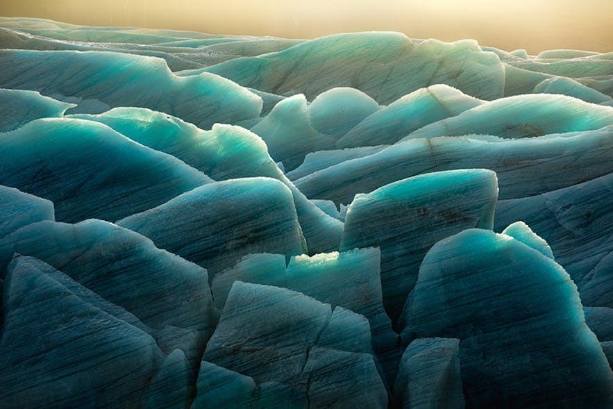 Glacier. Photo by: 'Perri Schelat'.