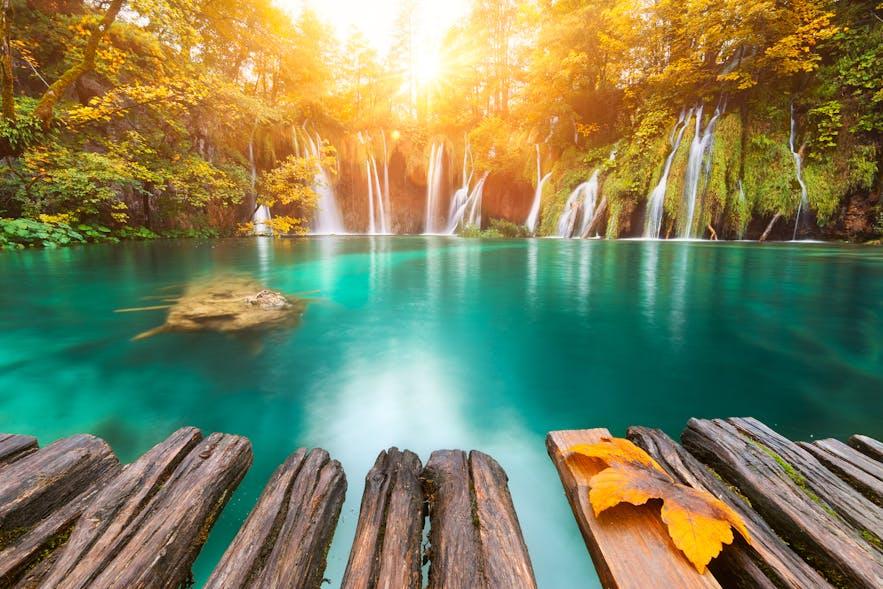Croatia. Photo by: 'Julien Grondin'.