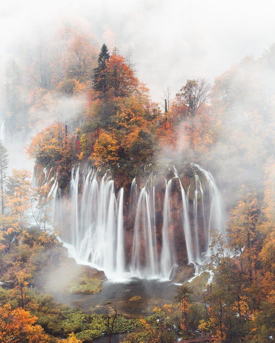 Croatia Plitvice. Photo by: 'Julien Grondin'.