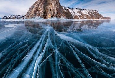 One Week Photography Tour in Russia | Lake Baikal & Olkhon Island