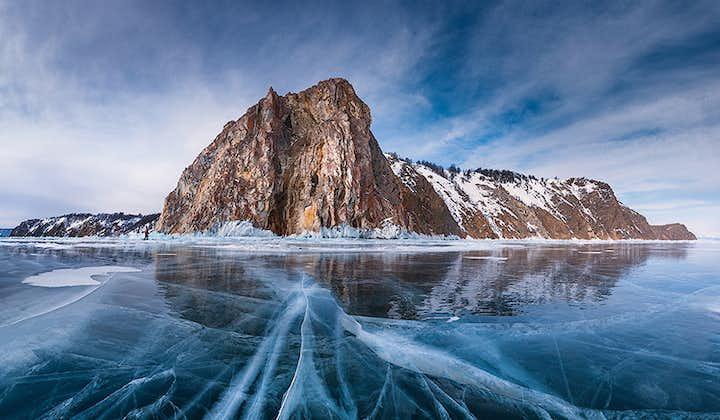 One Week Photography Tour in Russia   Lake Baikal & Olkhon Island