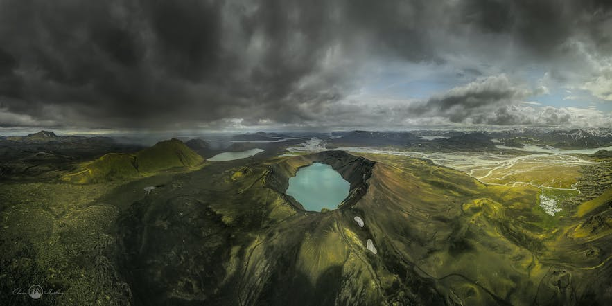 Highlands Panorama